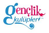 Gençlik Kulüpleri logo
