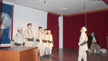 Ecdat Sahnede (5)