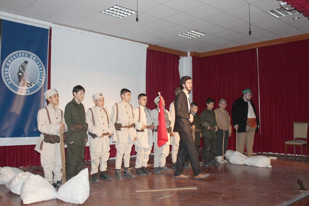 Ecdat Sahnede (9)